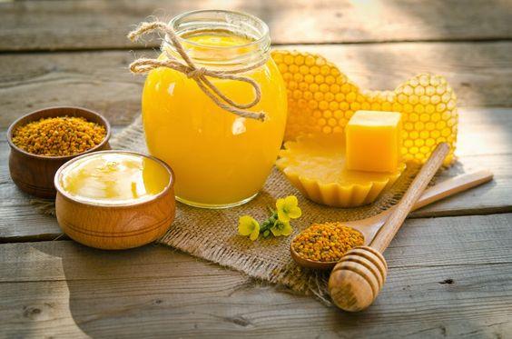 produse apicole în tratamentul artrozei)